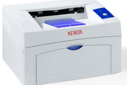 Xerox Phaser Printers